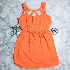 Bisou Bisou Summer Dress